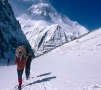 Dhampus peak with Annapurna Base Camp Trek