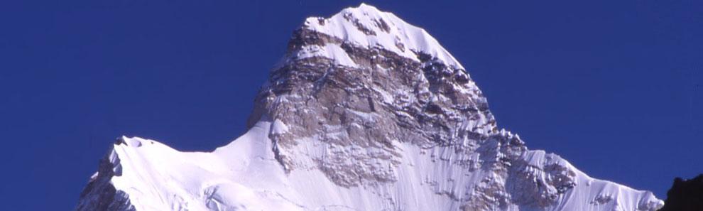 Jannu Himal