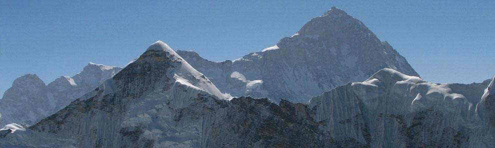 Mt. Makalu